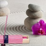 Incense Sticks-Japan