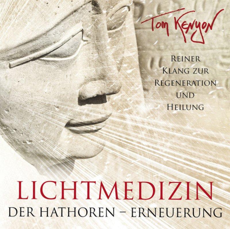 Tom Kenyon - The Ghandarva Experience