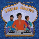 Putumayo Presents: Indian Groove (CD)