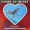 Bindu: Light at Heart (CD) -A