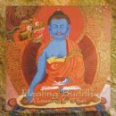 Bollmann, Christian: Healing Buddha - A Lovesong for...