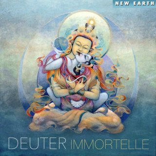 Deuter: Immortelle (CD)