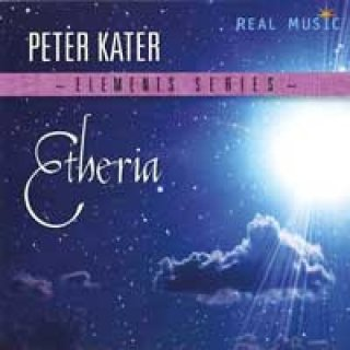 Kater, Peter: Elements Series - Etheria (CD)