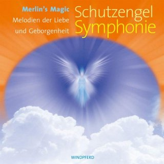 Merlins Magic: Schutzengel Symphonie (CD)