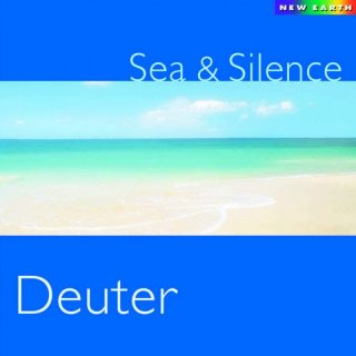 Deuter: Sea & Silence (CD)