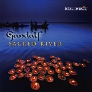 Gandalf: Sacred River (CD)