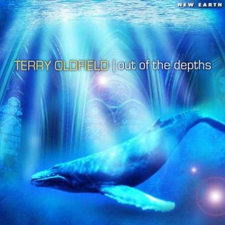 Oldfield, Terry: Out of the Depths (CD)