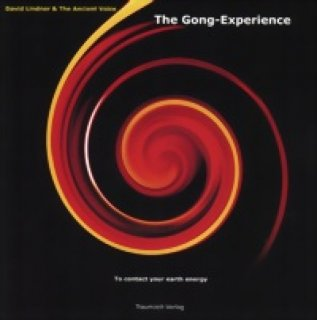David Lindner & The Ancient Voice: The Gong-Experience (CD) -A