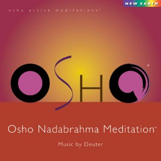 Deuter: Osho Nadabrahma Meditation (CD)