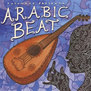 Putumayo Presents: Arabic Beat (CD)