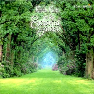 Kern, Kevin: In the Enchanted Garden (CD)