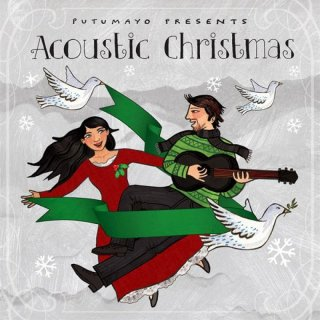 Putumayo Presents: Acoustic Christmas (CD)