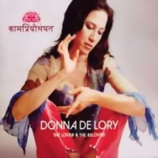 Lory, Donna De: The Lover & The Beloved (CD) -A