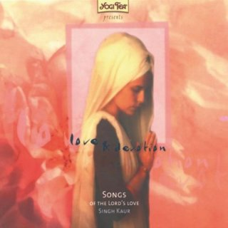 Singh Kaur: Love & Devotion (CD)