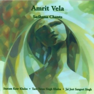 Snatam Kaur u.a.: Amrit Vela - Sadhana Chants (CD) -A