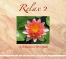 Fragrance of Fönix Music: Relax 2 (CD) -A