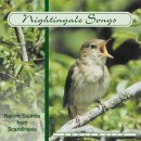 NatureSounds: Nightingale Songs (CD) -A*