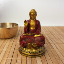 Buddha Teaching Pose -  11 cm