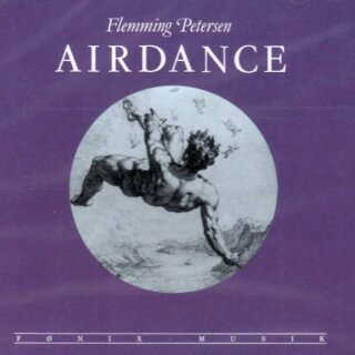 Petersen, Flemming: Airdance (CD) -A*