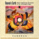 Sandhan: Heavens Earth (CD) -A*