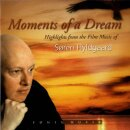 Hyldgaard, Sören: Moments Of A Dream (CD) -A*