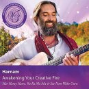 Harnam: Awakening Your Creative Fire (CD) -A