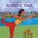 Putumayo Presents: Acoustic Yoga (CD)*