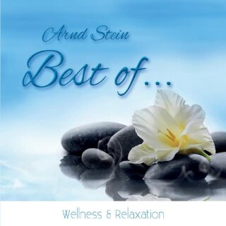 Stein, Arnd: Best of ... Wellness & Relaxation (GEMA-frei) (CD)
