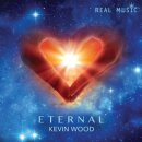 Wood, Kevin: Eternal (CD)