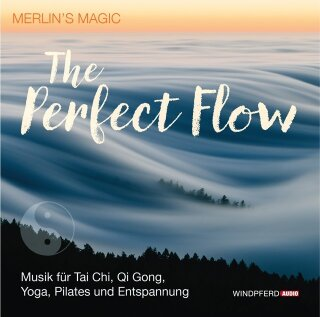 Merlins Magic: The Perfect Flow (CD)