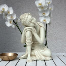 Buddha Resting his Head - 26 cm