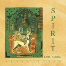 Alsing, Lars: Spirit (CD) -A*