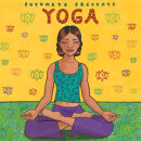 Putumayo Presents: Yoga (CD)*