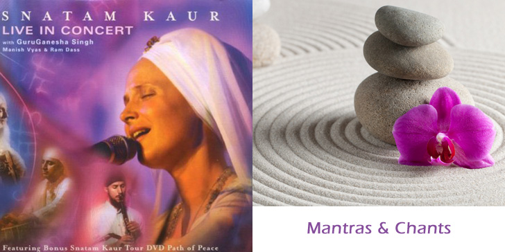 Mantras & Chants